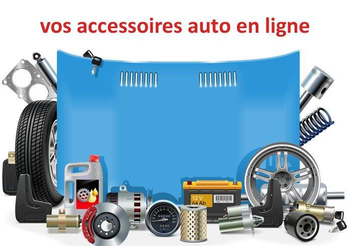 vos accessoires auto en ligne