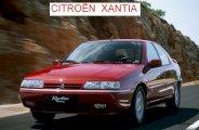 Changer ampoules et feux arrières (partie coffre) sur Xantia