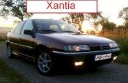 Changer ampoules sur Xantia (Feux arrière).