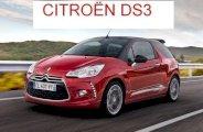 Changer disques et plaquettes de freins avant sur DS3