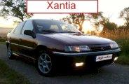 Changer feu arrière Xantia (partie angle)