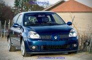 Changer les amortisseurs arrière sur Clio 2 ph.2
