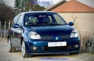 Changer les amortisseurs avant sur Clio 2 ph.2
