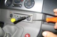 Déverrouillage autoradio