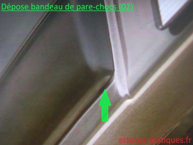 Bandeau de pare-chocs (02)
