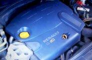 Faire une vidange sur Clio 2 1.5 DCI