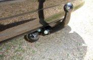 Installer un attelage remorque sur Clio 2
