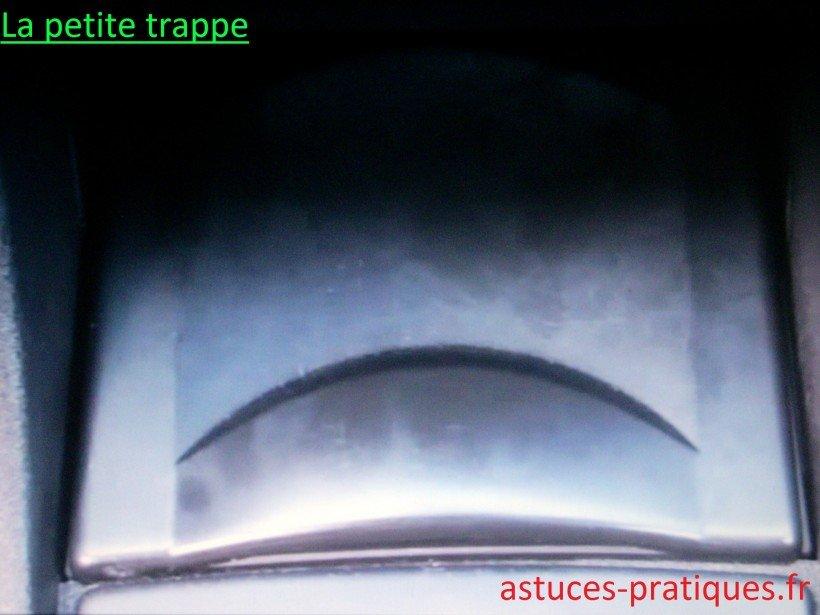 Petite trappe