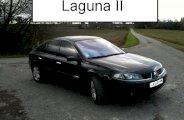 Ouverture capot sur Laguna 2