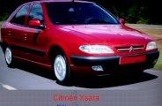 Remplacement du filtre à air sur Xsara diesel 1.9