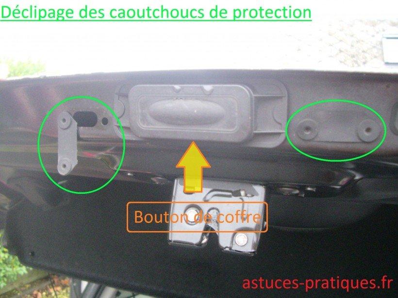Caoutchoucs de protection