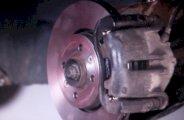 Remplacer les roulements de roue avant sur Logan 1