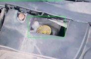 Ouverture bocal de liquide freins