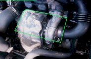 Remplacer turbo sur 407 1.6 hdi (110cv)