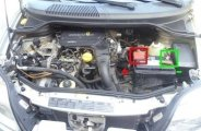 Remplacer turbo sur Scénic I 1.9dci (Phase 2)