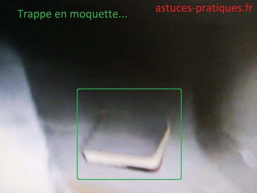 Trappe (moquette)