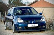 Trouver code couleur sur Clio 2
