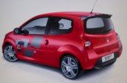Vidange moteur sur Twingo II (essence)