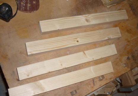 Fabriquer Une Table Basse En Bois.Fabriquer Une Table Basse En Bois Astuces Pratiques