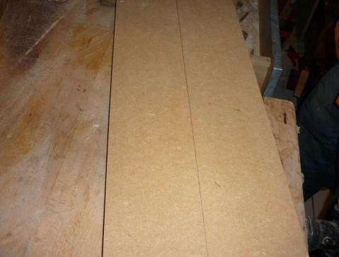 fabriquer une table basse en bois 3