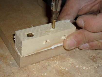 fabriquer une table basse en bois 7