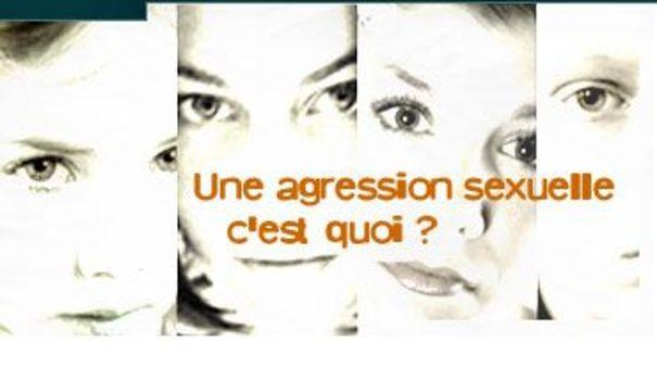 Agression sexuelle sur majeur : le point de vue de la justice
