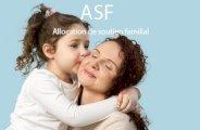 Allocation de soutien familial (ASF)
