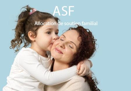 allocation de soutien familial asf 0