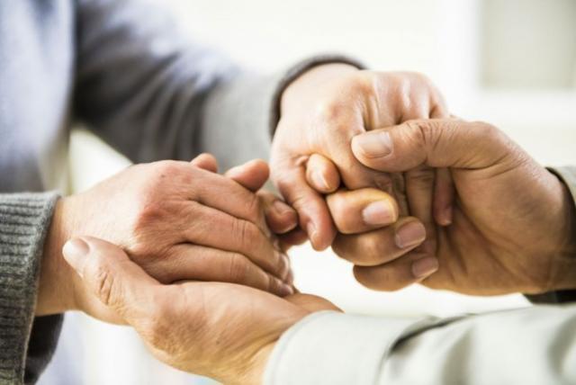 Allocation journalière d'accompagnement d'une personne en fin de vie