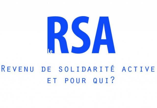 Avoir droit au RSA