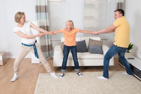 Comment divorcer