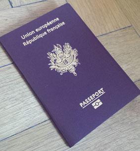 comment obtenir un passeport 0
