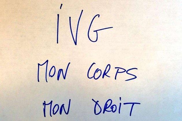Intérruption volontaire de grossesse (IVG) en France