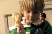 L'impacte physique de la violence conjugale sur les enfants