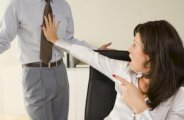 Le harcèlement sexuel vu par la justice