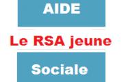 Le Rsa jeune actif (demandeur français)