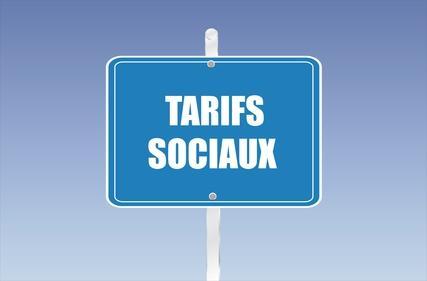Le Tarif Spécial de Solidarité (TSS)