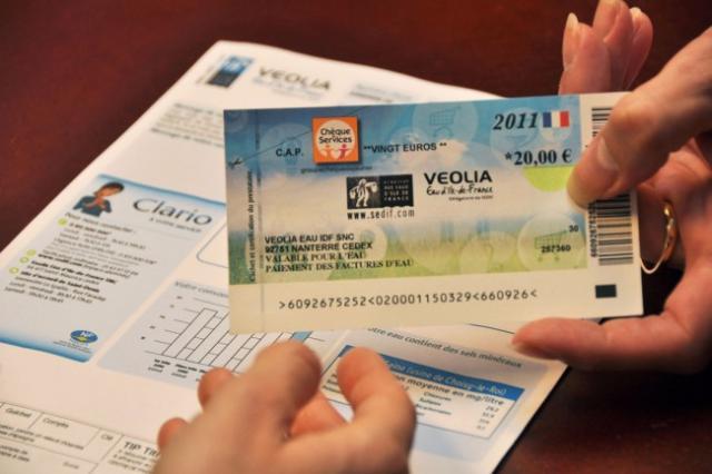 Les chèques d'accompagnement personnalisés