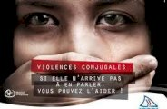 Les chiffres de la violence conjugale