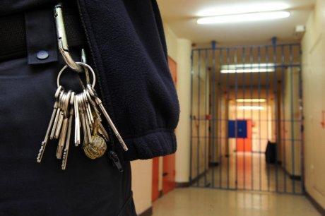 Les droits d'un détenu