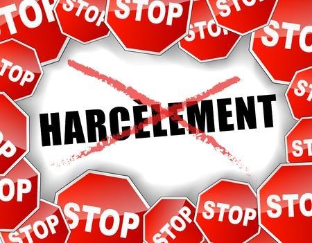 Porter plainte pour harcèlement