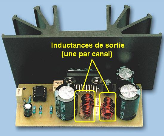 ampli audio stabilite et oscillations 4