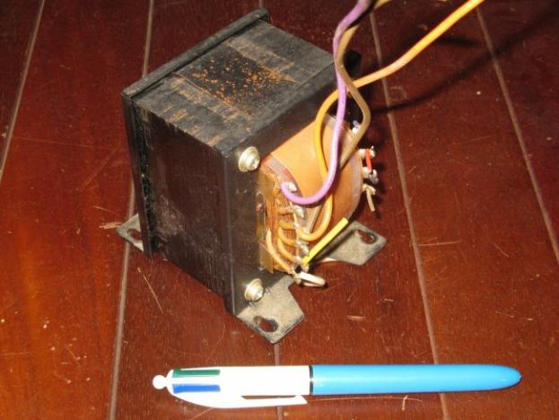 ampli pioneer sa7300 reparation 2