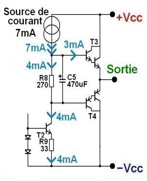 ampli ultra simple 50w a 200w schema 5