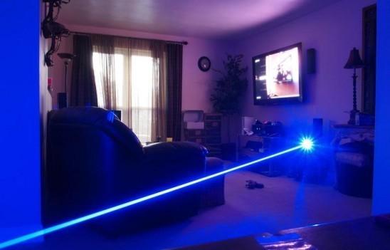 construction de laser bleu 1000mw 1w pas cher 19