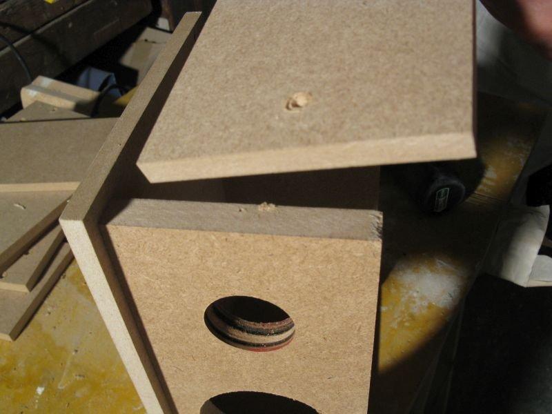 construire enceinte hifi facile