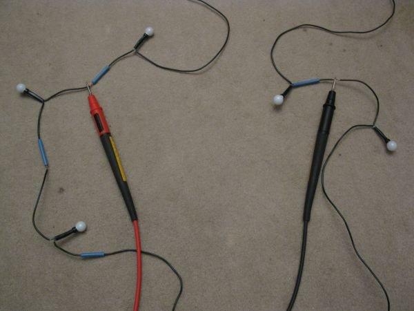 Guirlande à ampoule filament éternelle - Astuces Pratiques