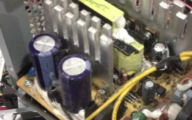 obsolescence programmee condensateur