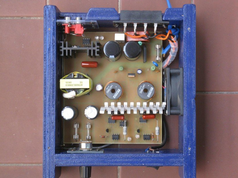class d amplifier filter