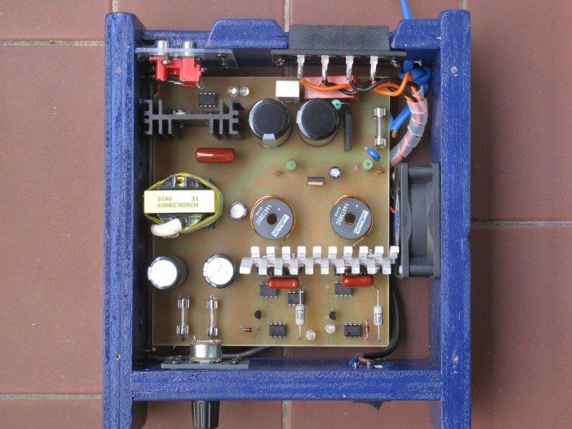 class d amplifier filter